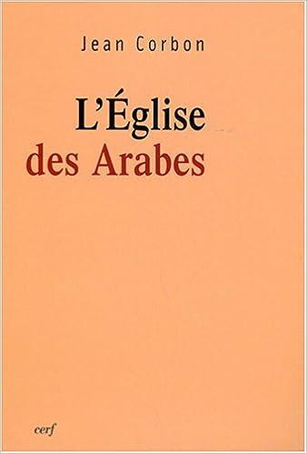 Livres gratuits L'Eglise des Arabes pdf