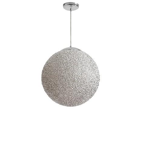 Amazon.com: Dainolite bla-202p-ch Bolla 2 luz, acrílico ...