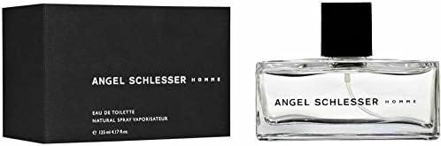 Angel Schlesser Angel Schlesser Homme Eau de Toilette Vaporizador 125 ml