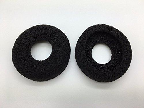 01 Replacement Ear Cushion (AvimaBasics Premium Foam Ear Cushion Compatible with Plantronics Blackwire C310,C320 & C320, 88225-01)