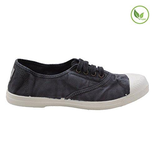 Natural World Damen 102-505 Schuhe negro enzimatico