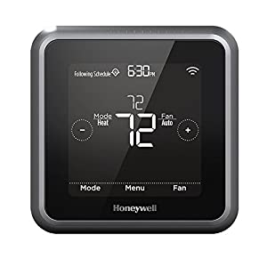 Best Epic Trends 415xSQkKeAL._SS300_ Honeywell Home RCHT8610WF2006/W, T5 Smart Thermostat, Black
