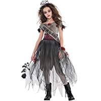 Amscan Halloween - Costume da regina zombie, da ragazza, 12-14 anni