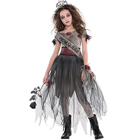Amscan Halloween - Costume da Regina Zombie e2d14188697