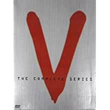 V: The Complete Series (2004)