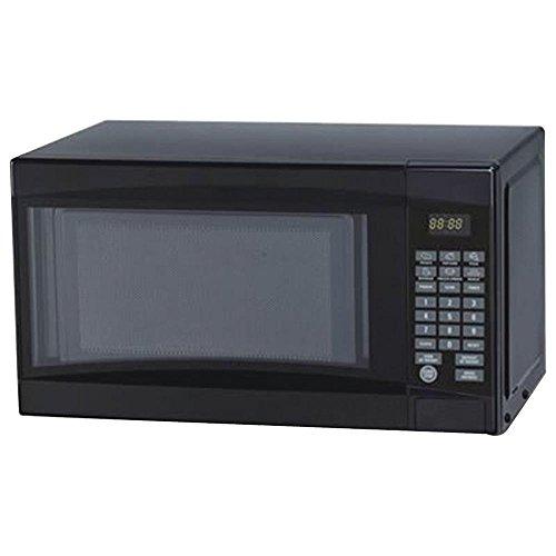 microwave black sunbeam - 4