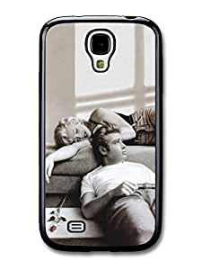 AMAF ? Accessories James Dean and Marilyn Monroe case for Samsung Galaxy S4
