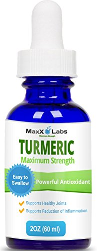 Turmeric Extract Liquid Green Ginger product image