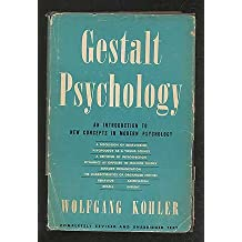 wolfgang kohler biography
