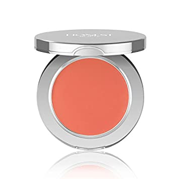 Honest Beauty Creme Blush, Truly Charming, 0.070 Ounce