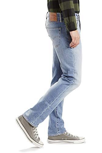 Levis Mens 511 Slim Fit Jean