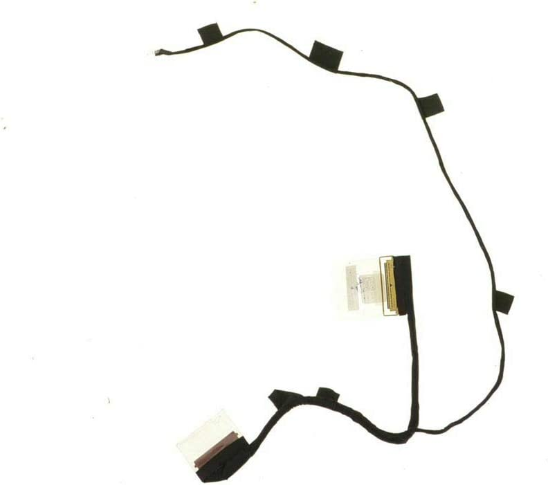 Laptop LCD LVDS Cable for DELL Chromebook 11 5190 Education P28T 0D453H D453H 450.0DQ01.0011 Touch New