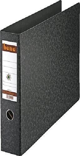 Bene 90700 - Archivador A3, horizontal, color negro: Amazon.es: Oficina y papelería