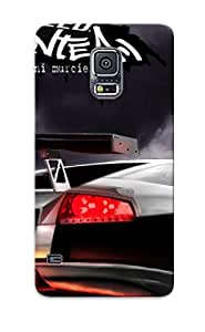 For Galaxy Case, High Quality Eat My Dust For Galaxy S5 Cover Cases by icecream design