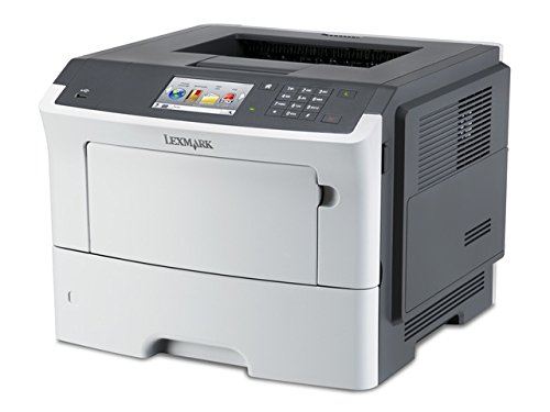 Lexmark MS610DE MonoChrome Laser Printer - 35S0500 by Lexmark (Image #5)