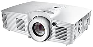Optoma HD39Darbee 1080p 3500 Lumens 3D DLP Home Theater Projector