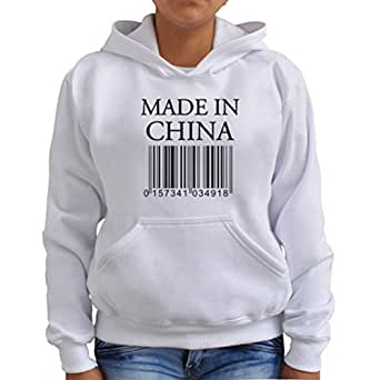 Made in China Women Hoodie
