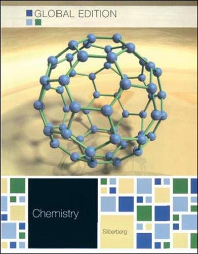 Chemistry:The Molecular Nature