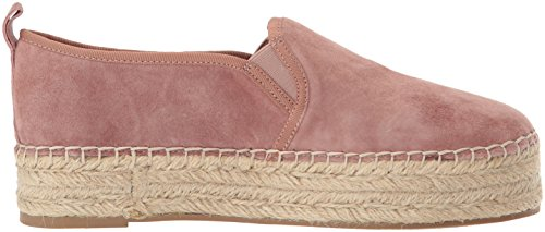 Sam Edelman Carrin, Espadrillas Donna Rosa (Dusty Rose Suede)