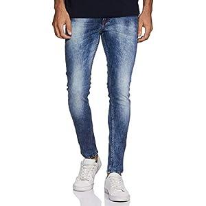 Spykar Men's Casual Jeans