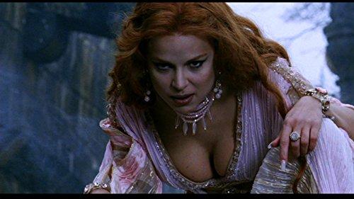 Twenty-three Van Helsing Movies Vampires Boobs. Fabric Canva