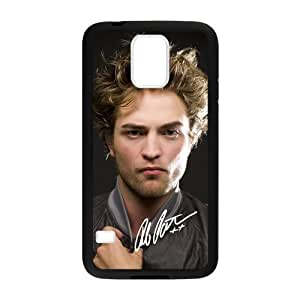 Eastar Galaxy S5 Case, Robert Pattinson Protective Hard Cover for Samsung Galaxy S5
