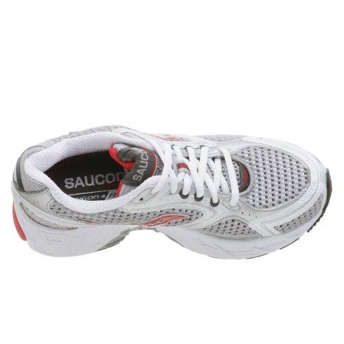 Saucony Zapatillas de running de Material Sintético para mujer Nero (Black/Black)