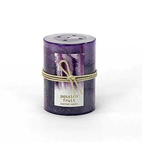 Zings & Thingz 57073785 Passion Fruit Scented 3X4, Purple