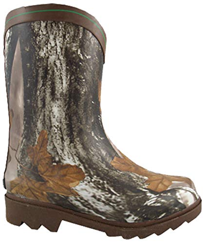 Smoky Mountain Childs Muddy River Boot 2