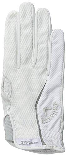 Callaway Women's X Spann Golf Gloves – DiZiSports Store