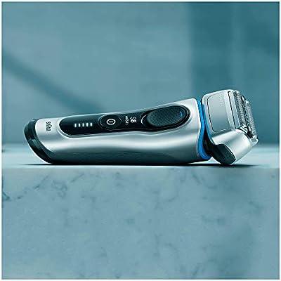 Braun Series 8 8350s Next Generation - Afeitadora eléctrica, color ...