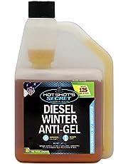 Hot Shot's Secret Diesel Winter Anti-Gel 16 Ounce Squeeze Bottle