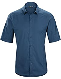 Elaho SS Shirt - Men's