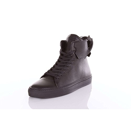 1125SP16 Schwarz BUSCEMI Harren Harren BUSCEMI Sneakers Sneakers 1125SP16 BwRqI7n04