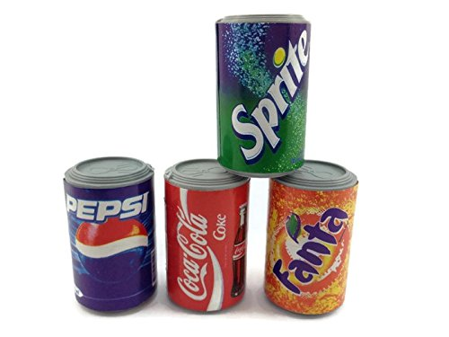 colored coke cans - 7