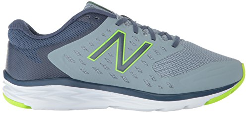 Lime Chaussures de Grey Homme Fitness Balance Gris New 490v5 HqWn7g1