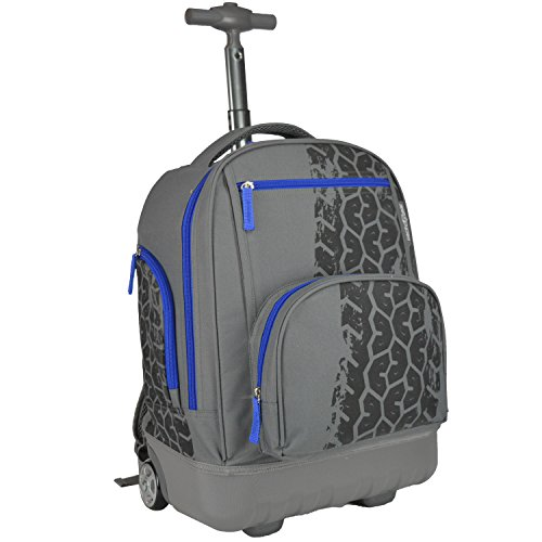 pacific-gear-treasureland-polycarbonate-molded-ultralight-rolling-and-shoulder-backpack-tiretrack-19