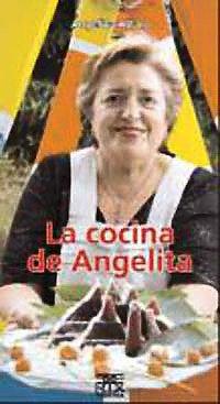 La cocina de Angelita (Leire) por Alfaro Vidorreta, Angelita