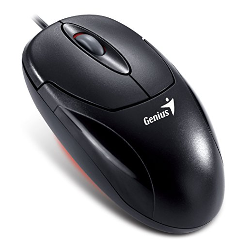 Genius Optical Mouse (XSCROLL G5 USB)