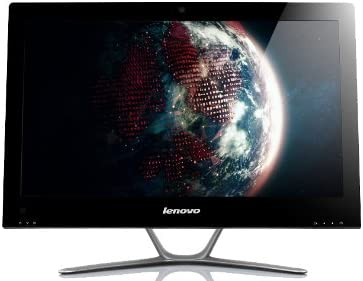 Lenovo Essential C540 - Ordenador de sobremesa de 23