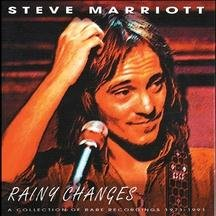 Rainy Changes by United States Dist