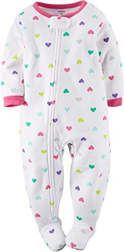 Carters Baby Girls Microfleece 115g166 product image