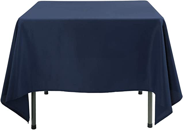 Wedding Party Indian Style Rectangular Table Cloth 52 x 72.