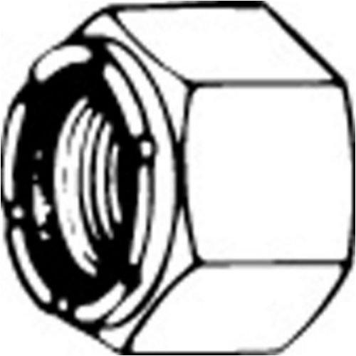 Locknut Handi Man (Handi-Man Marine B184-5/16-18 Locknut)