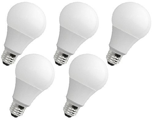 Energy LED - Bombilla LED casquillo E27 potencia 10W equivalencia 70W incandescente 900 Lúmenes Temperatura 6000ºK