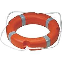 lalizas - Flotador aro salvavidas de 60 cm