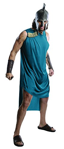Making A Toga Costume (Rubie's Costume 300: Rise Of An Empire Adult Themistocles, Multi-Colored, X-Large)