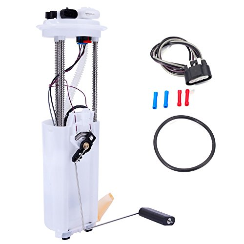 (Fuel Pump Module Assembly for 1998-1999 Chevy C1500/C2500/K1500/K2500 GMC C1500/C2500/K1500/K2500 Suburban )