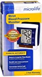 Best USA Blood Pressure Monitors - Microlife Blood Pressure Monitor - 1 each, Pack Review