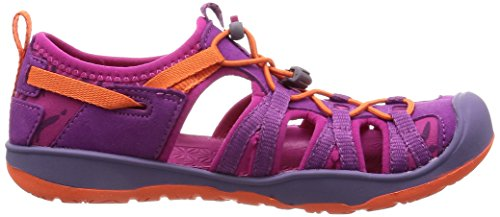 Water KEEN Seacamp Purple Shoe Wine Nasturtium Ii Kids' CNX rwrgqPI